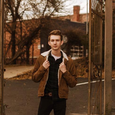 Jacob l Senior