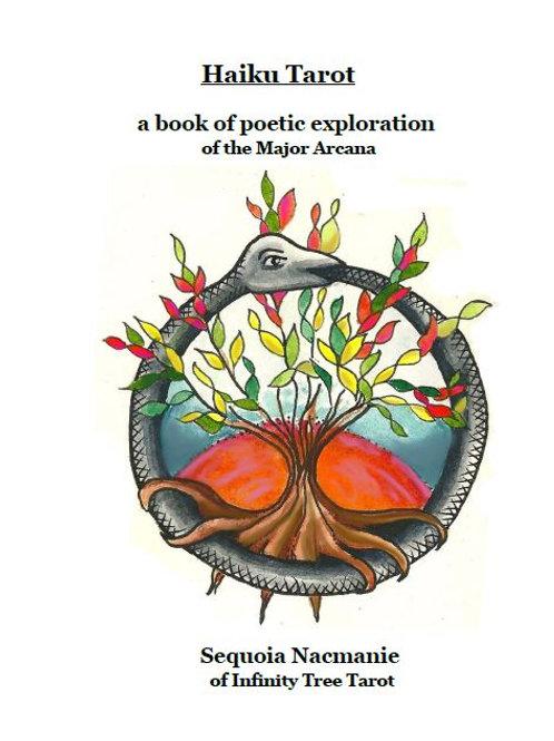 Haiku Tarot - a poetic exploration of the Major Arcana