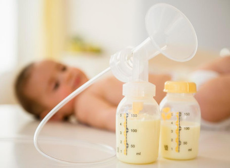 Could Breast Milk Cure COVID-19?