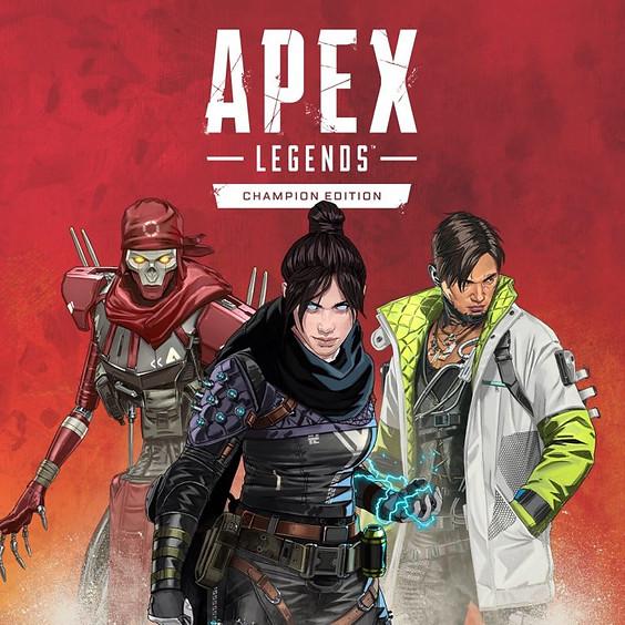 Apex Legends Tournament (In-Person)