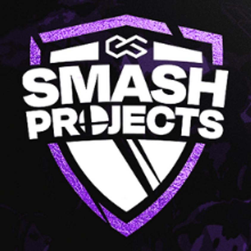 Smash Bros Tournament & Stream (CUP)