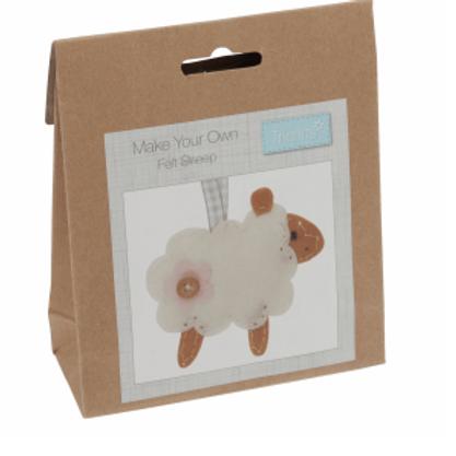 Felt Kits: Sheep