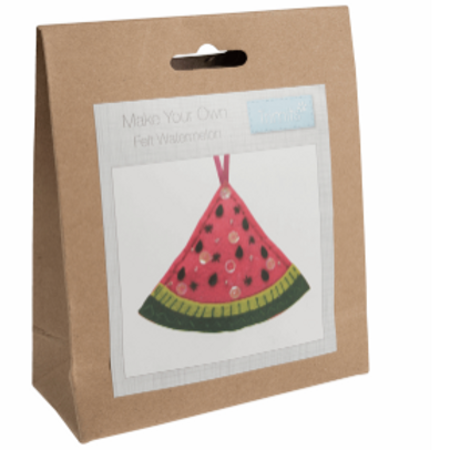 Felt Kits: Watermelon