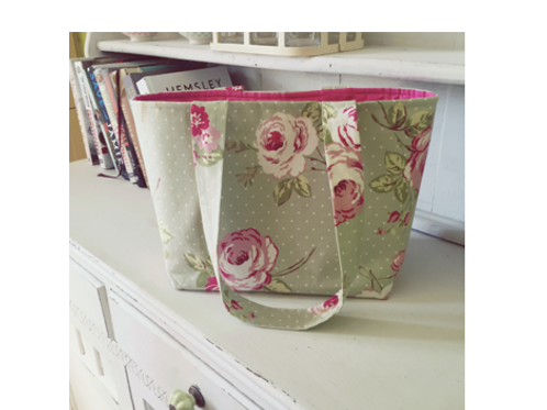 Beginners Full Day Sewing Class Sat 9th May 11-4pm