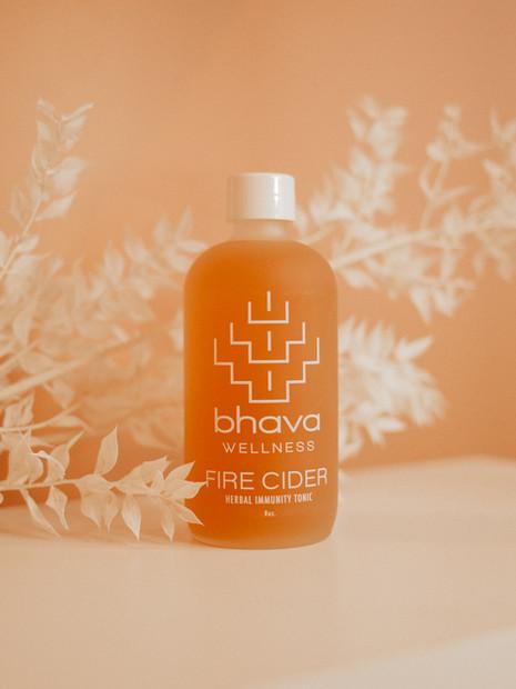 Bhava Fire Cider