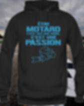 1284427-sweatshirt-noir-a-capuche-etre-m