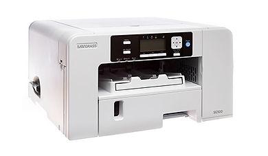 Imprimante sublimation Textile et objet