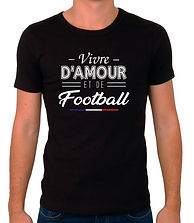 2046792-t-shirt-homme-noir-vivre-d-amour