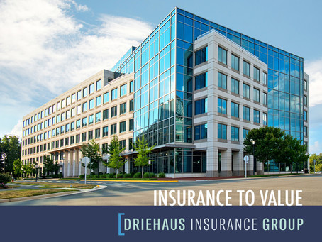 Insurance to Value - How much is this worth?
