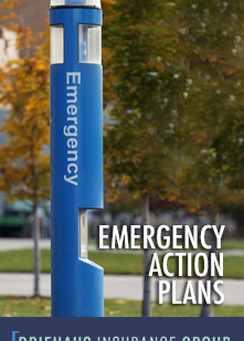 Emergency! — Do you have a plan?