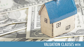 Valuation Clauses - What will it pay?