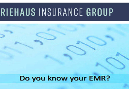 What is an EMR and why is it important?