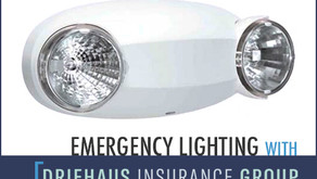 Shedding light on Emergency Lighting