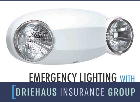 Shedding light on Emergency Lighting