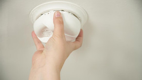 Have You Updated Your Smoke Alarms?