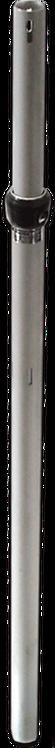 9'-16' Adjustable Upright Pole