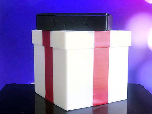 Two Box Combo