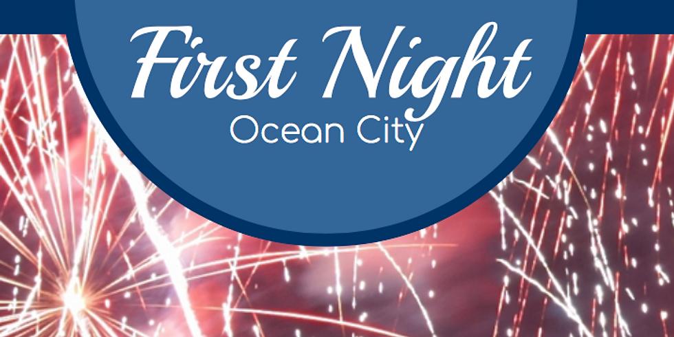 Ocean City First Night