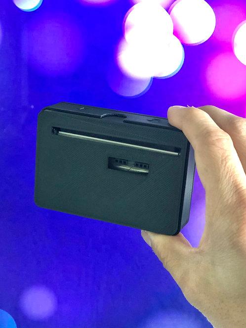 Pocket Salazar CUPP Box