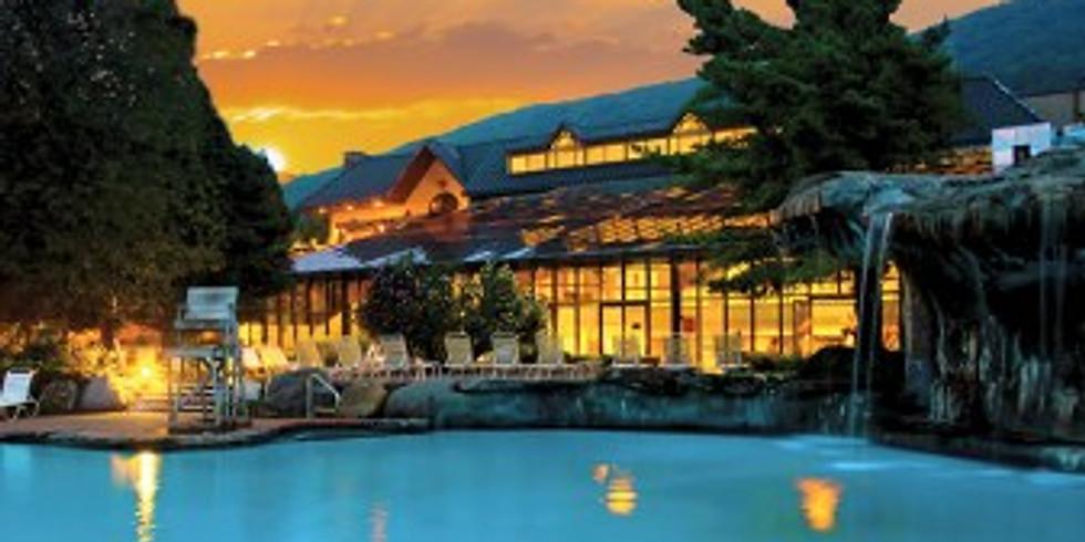 Minerals Hotel