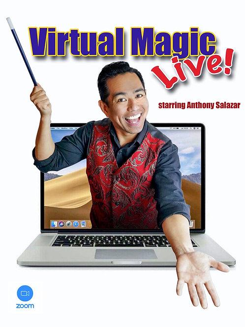 Virtual Magic!