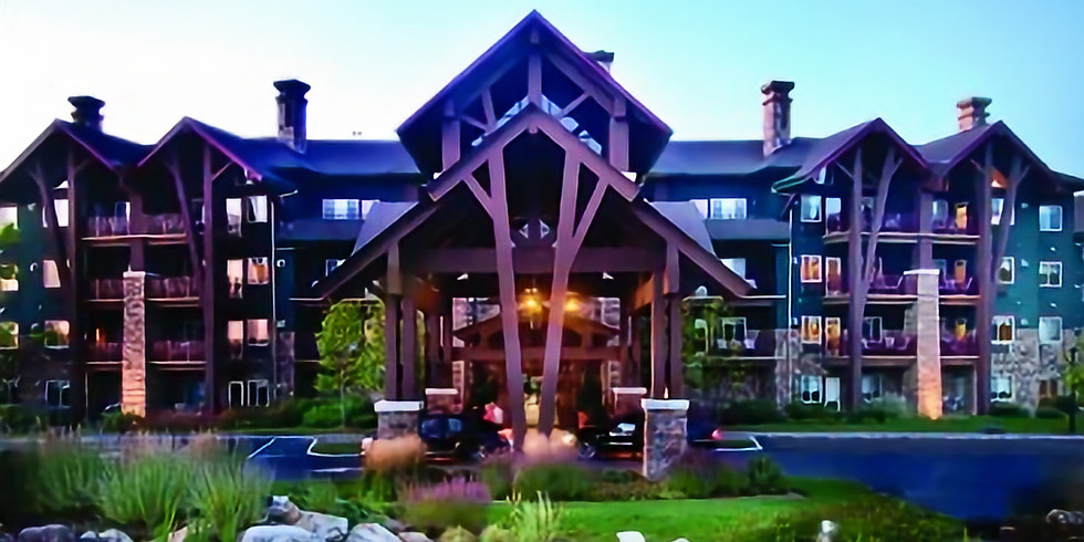 Grand Cascade Lodge