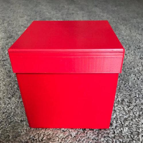 Salazar CUPP Box