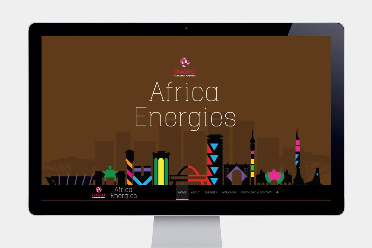 Africa Energies