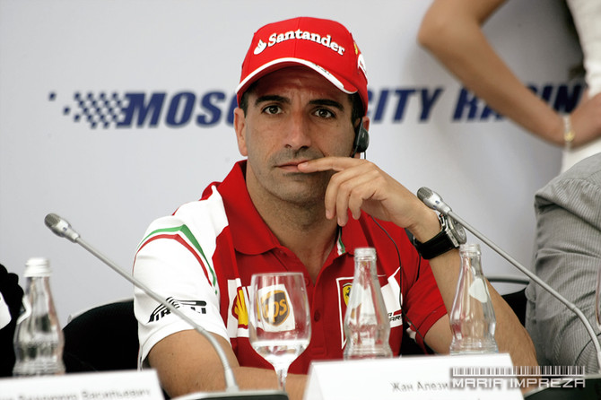 Moscow City Racing 12/07/2014