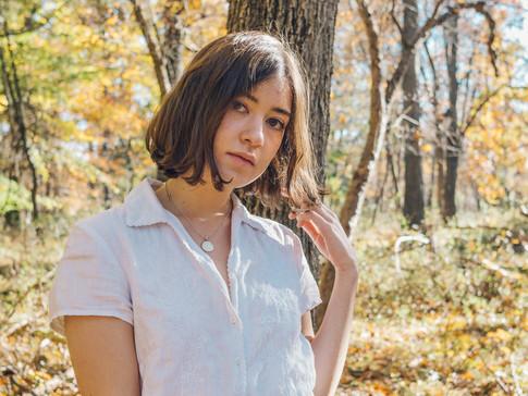 Julia, Fall 2018