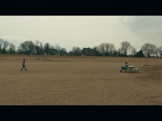 Well Deserved (Short Film)