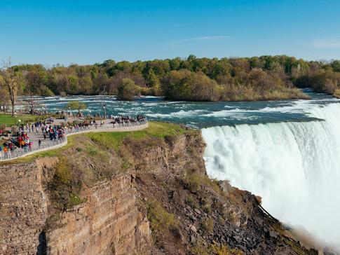 Niagara Falls (NY & Canada)