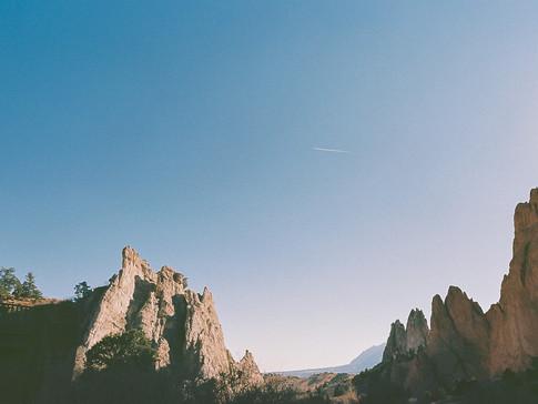Colorado thru film 2018
