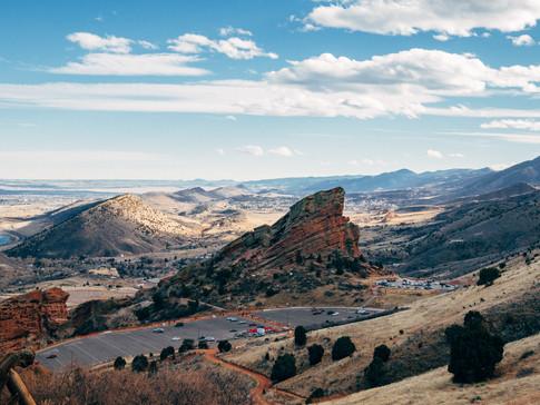 Colorado, 2018
