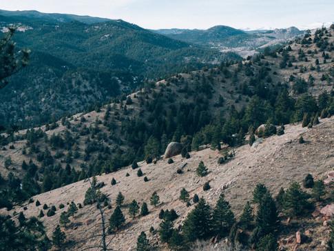 Colorado, 2019