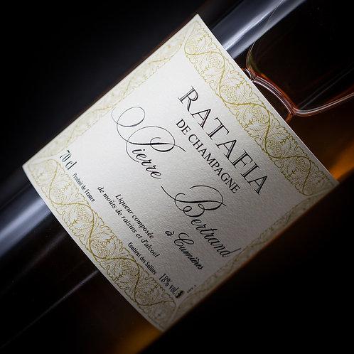 Ratafia de Champagne Pierre Bertrand