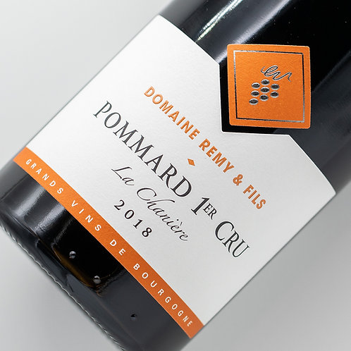 "Pommard 1ier Cru ""La Chanière"" 2018 - Domaine Joël Rémy"