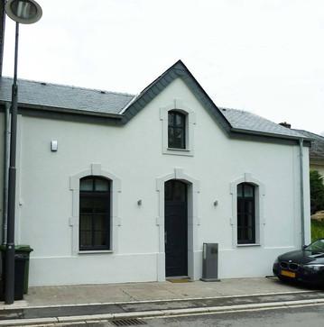 Nospelt House