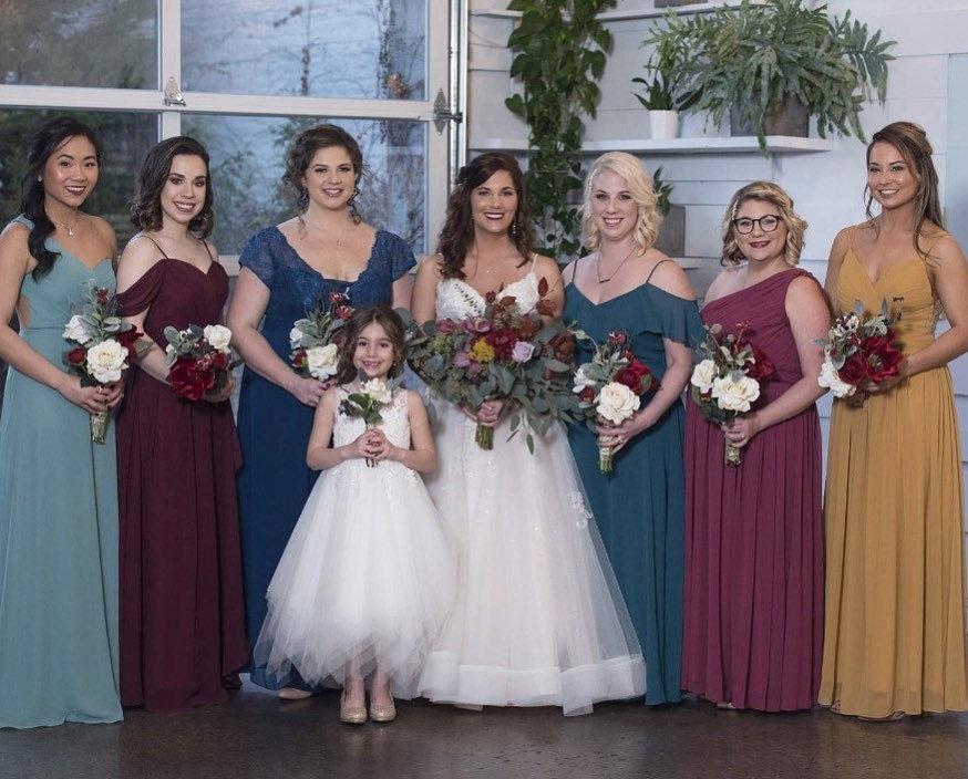 Bridesmaid Application