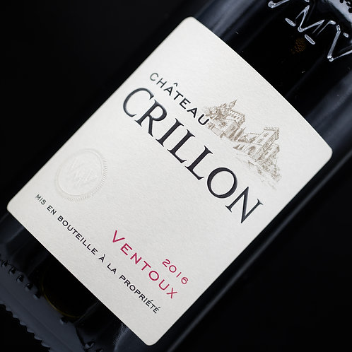 Château Crillon 2016