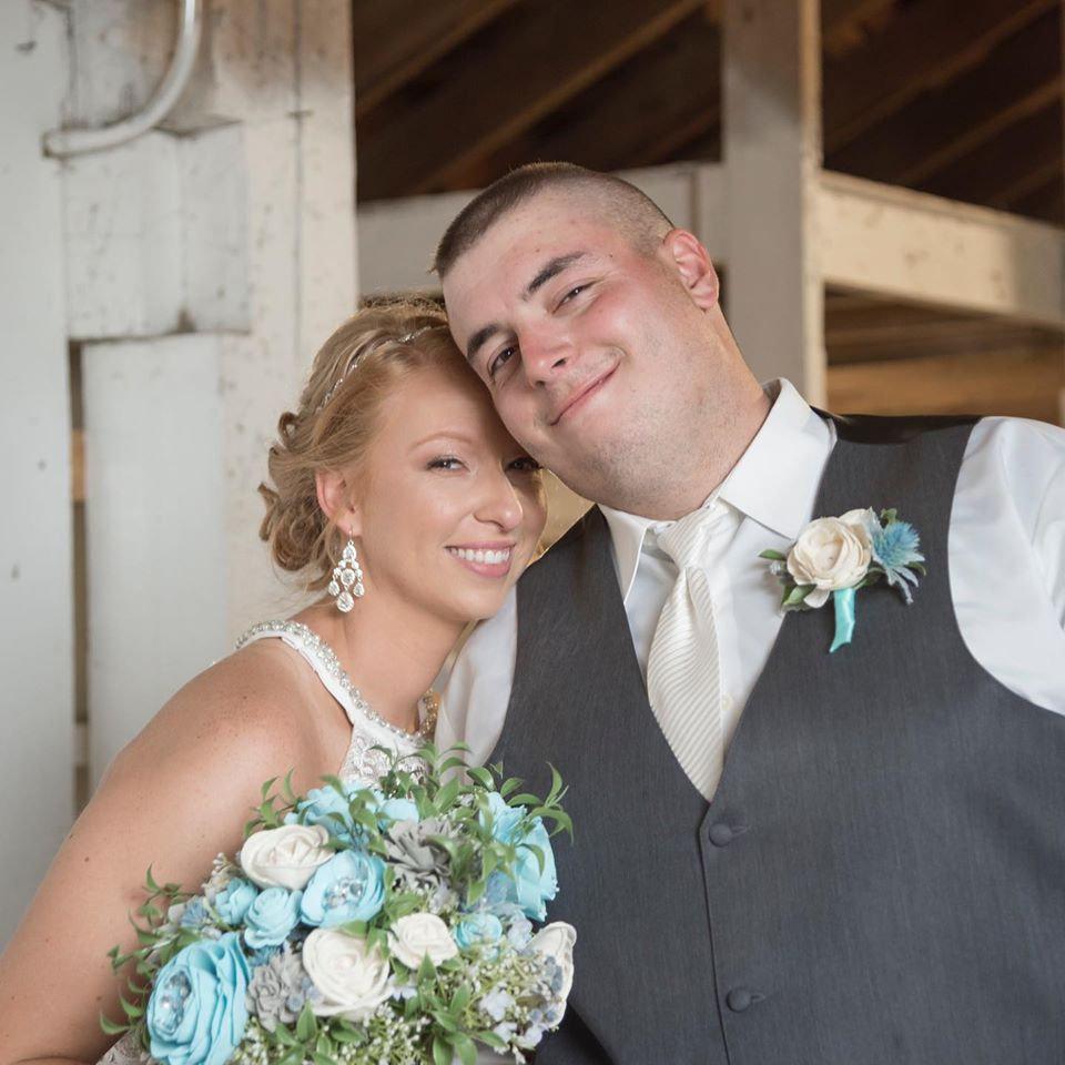 Wedding Day Bridal Application