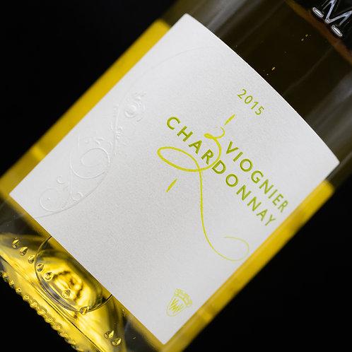 Viognier Chardonnay 2018