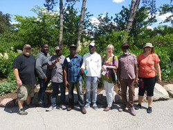 Migrant Workers Zoo June 2019