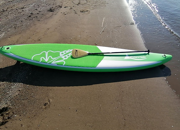 OffshoreTools I-SUP Race/Touring Greenline