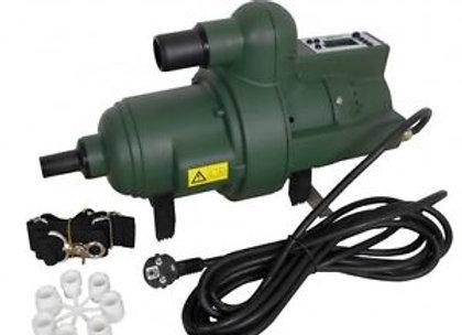 Hochleistungs Luftdruckpumpe Bravo 2000 ARS