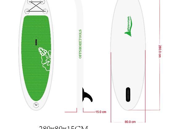 OffshoreTools I-SUP Sport Greenline