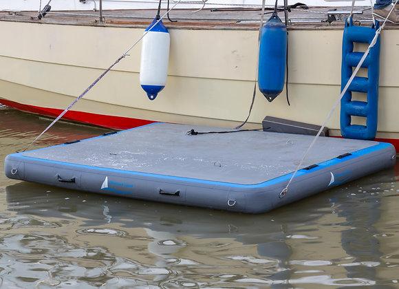 Plattform Medium 2,5 x 2,0 x 0,2 m mit EVA Fläche