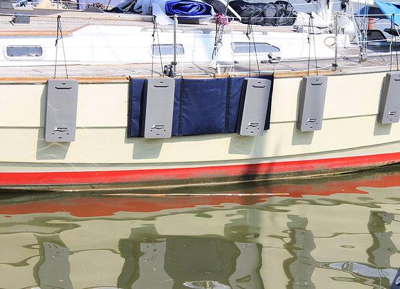 OffshoreTools Flachfender XL 90cm*30cm*8cm