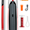 "Thumbnail: Row on Air Mojo 18"" inflatable rowing board Row Motion"