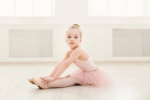 BALLET Toddlers (2-4)